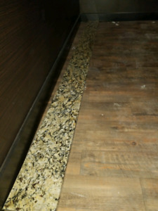 Granite counter top for sale $500.00