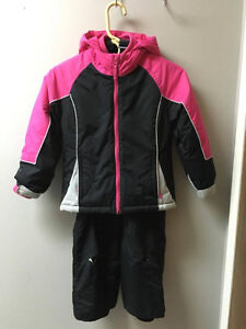 Girls Jackets/Snow Suits/Ski Pants - Misc. Sizes