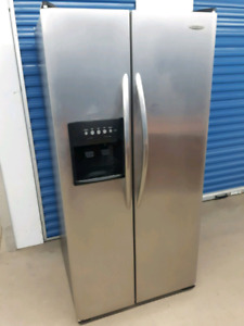 Frigidaire Fridge/ Delivery available