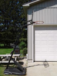Basketball  net