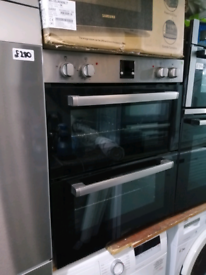 ➡️➡️SALE⬅️⬅️ STAINLESS STEEL ELECTRA BUILT UNDER ELECTRIC DOUBLE OVEN