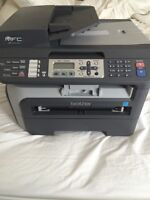 Brother MFC-7840 Printer