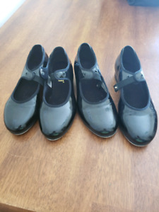 Bloch tap shoes size 5 and 6