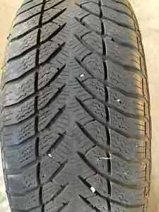 195/55R/16 Good Year Winter tires London Ontario image 1