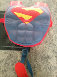 Superman Life jacket