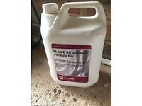 Carpet cleaning chemicals chemspec