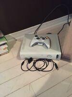 Xbox 360 à vendre