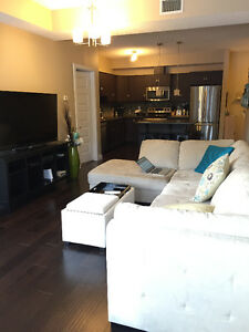 Beautifully furnished 2 bed 2 bath on Whyte