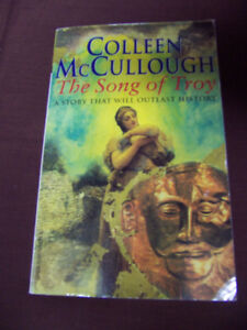"""The Song of Troy"" by Colleen McCullough"