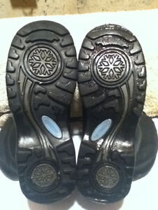 Women's Elements Winter Boots Size 9 London Ontario image 4