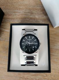 Mens Bulova Chronograph Watch *RRP£249* 96B203