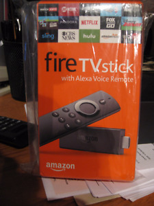 BRAND NEW AMAZON FIRESTICK FOR FREE MOVIES