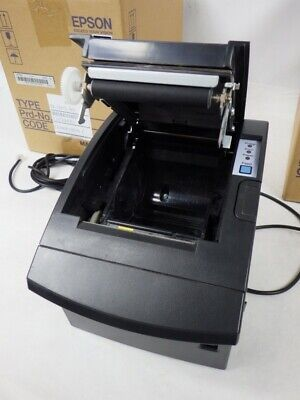 Bixolon Thermal Receipt Printer 1634-0080-8801 Used