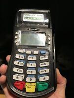 Hypercom M4230 debit/credit machine