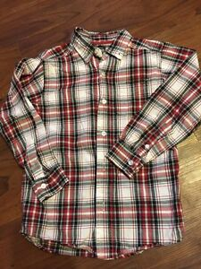 Childrens place shirt size 5 / 6