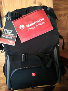 Manfroto camera bag