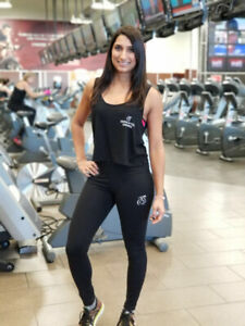 Non-Intimidating, Caring, Woman Personal Trainer