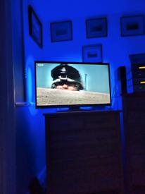 Bush,50''LED,HDMI, FREEVIEW,USB,1080P