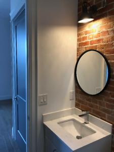 PENT HOUSE LOFT STYLE CONDO - DOWNTOWN PTBO - AVAIL SEPT 1ST
