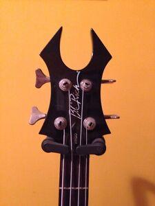Bass FOR SALE! 280.00 BC Rich Virgo Vintage  Kawartha Lakes Peterborough Area image 2