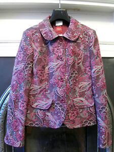 NEW WITH TAGS Olsen Jacket - Size Small - $369 RETAIL
