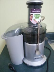 Breville juicer for sale