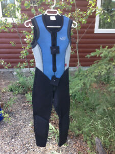 Wetsuit - women's NRS farmer Jane NEW NEVER BEEN USED