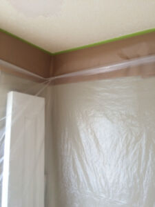 Best deal for Ceiling texturing $1.20/SF supply/install, Califor