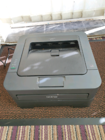 Brother HL-2250DN Compact Network Mono Laser Printer with Auto Duplex