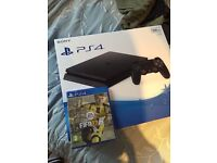 PS4 Slim 500gb Brand New Boxed with FIFA 17