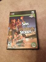 Sims 2 Castaway Stories