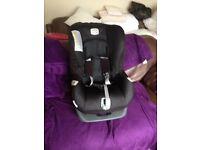 Britax car seat for sale!