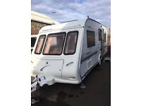 Compass Omega 505. 2002. 5 Berth