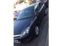 Vauxhall astra sxi 1.6 5 door