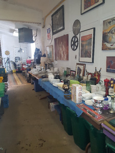 Super Huge Garage Sale