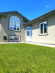 Parkdale Home with Heated Garage!