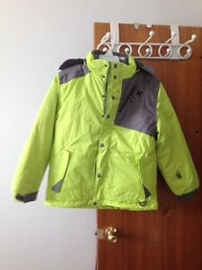 Brand New Boy's Ski Jacket