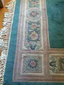 Excellent condition Rugs -PRICE REDUCED