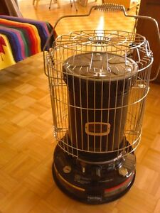 Portable Heater for cabin, Excellent condition