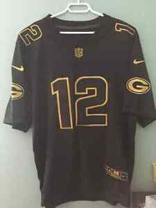 Aaron Rodgers NFL Green Bay Packers Jersey