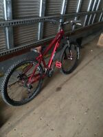 Norco dirt jumper
