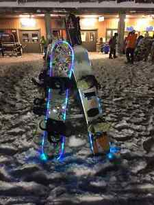 Brand New Product - Snowbroad LED Lights