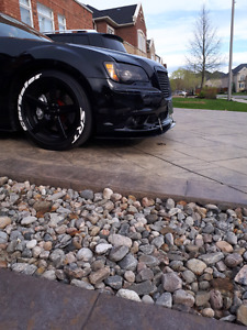 2012 chrysler 300 srt 8 no other 300 on the road 1 rare car