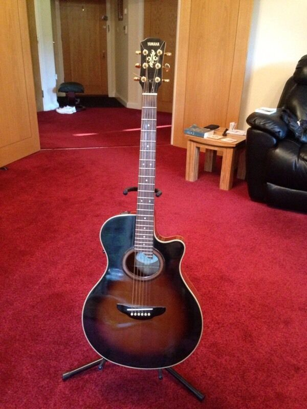 yamaha apx 6a in greenhithe kent gumtree