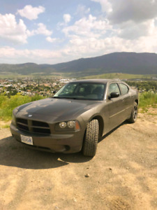 09 Dodge Charger