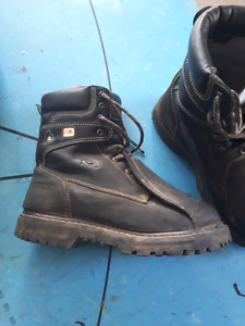 10.5 work boots