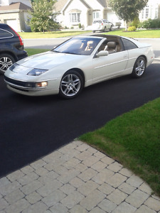 1994 Nissan 300ZX Coupe