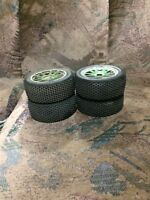 Brand new 17mm buggy tires