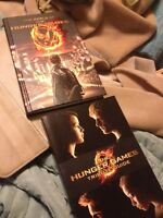 Hunger Games special books