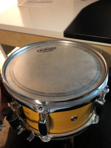 Mapex 10 inch Maple Snare